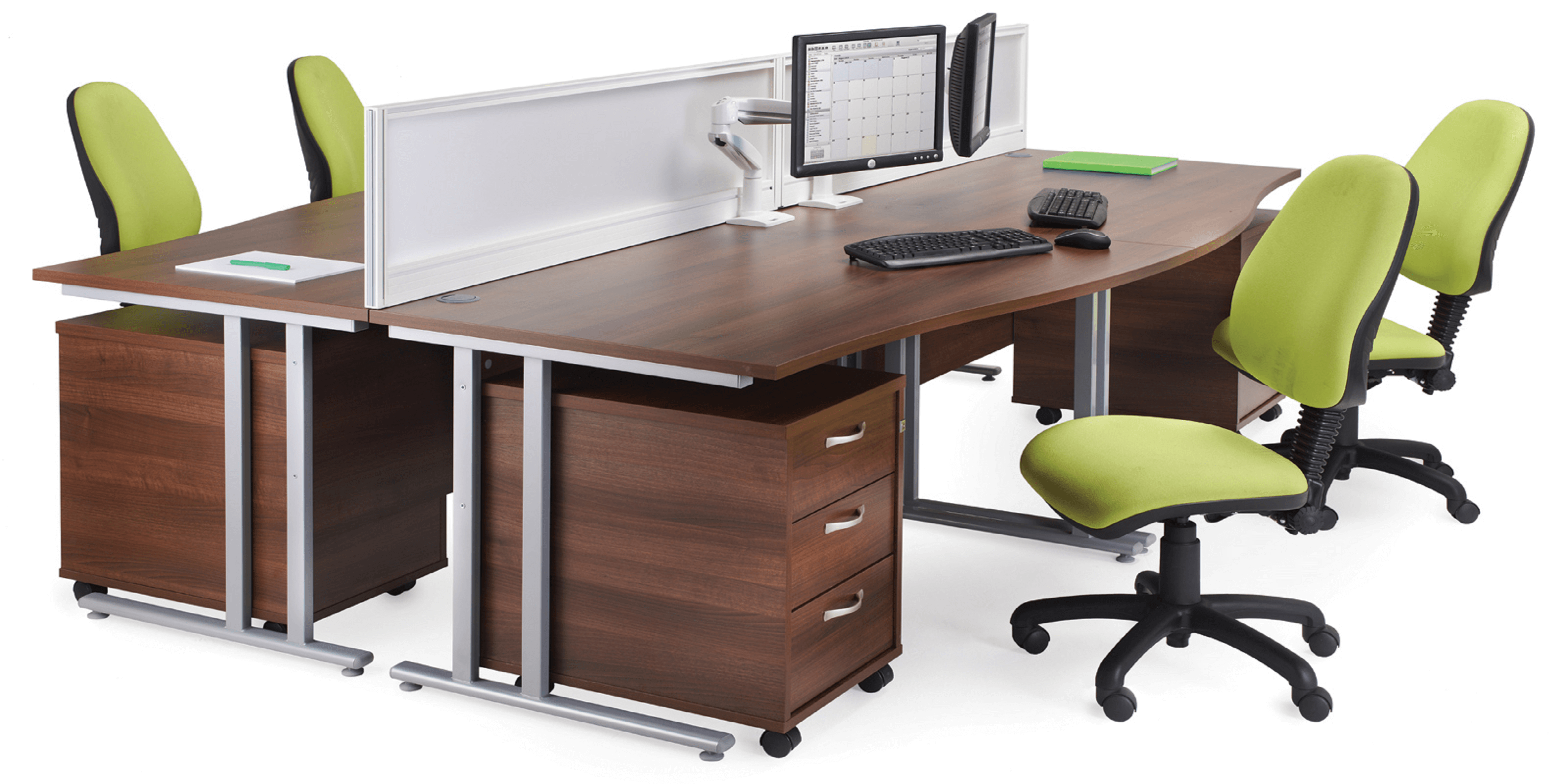Office Desking Services