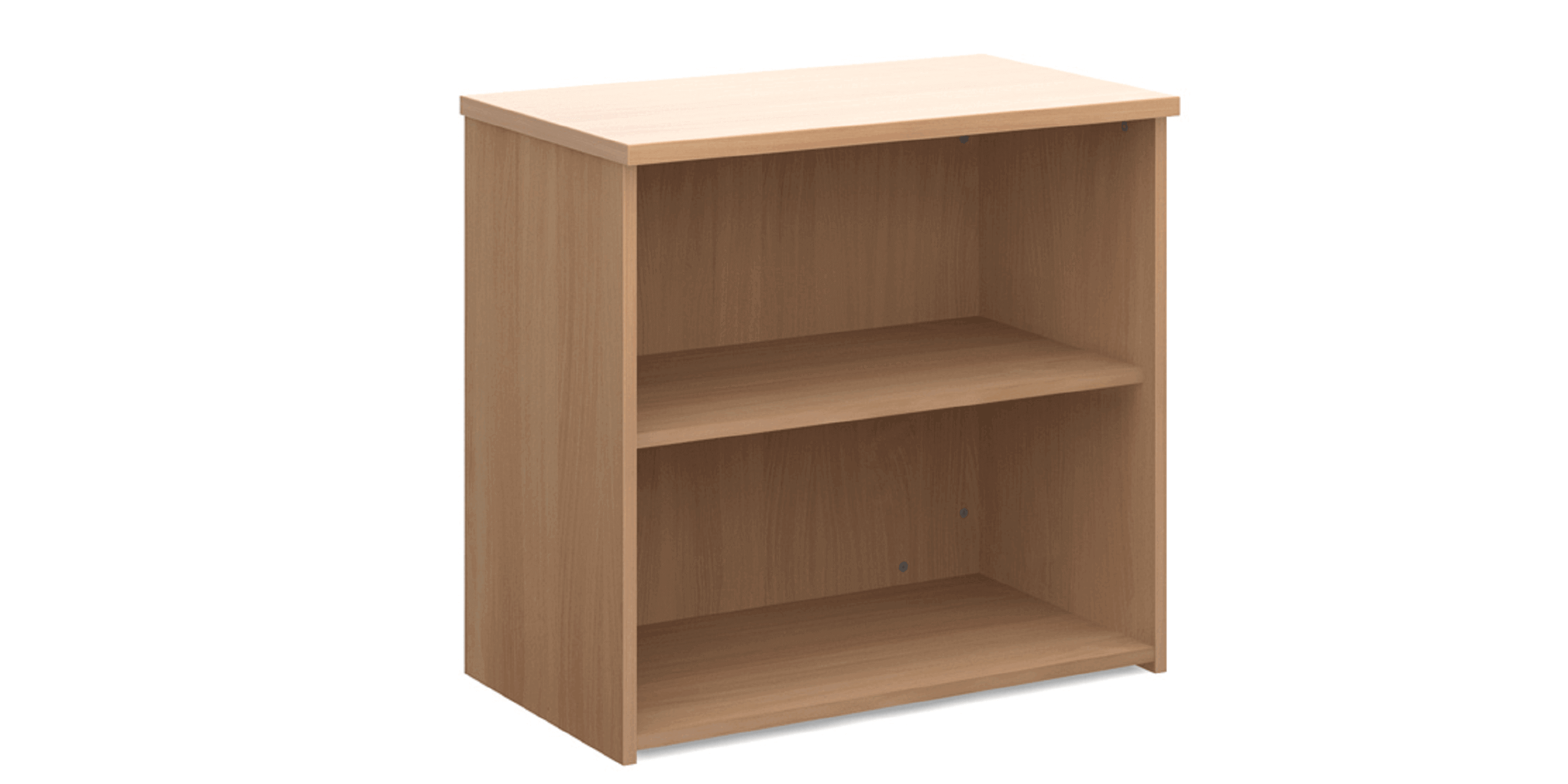 Secondary Storage Universal Bookcase Image