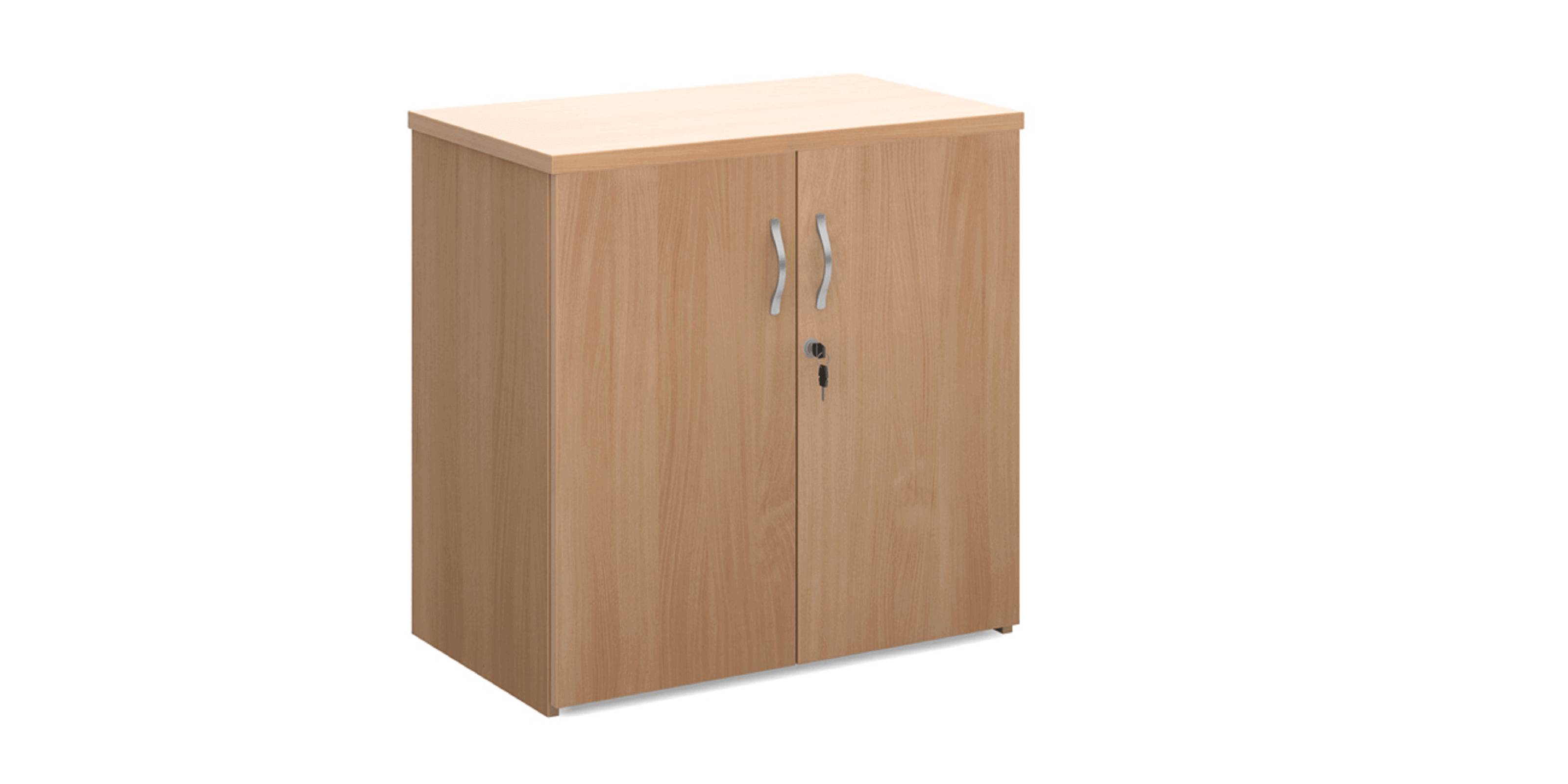 Secondary Storage Universal Cupboard Image