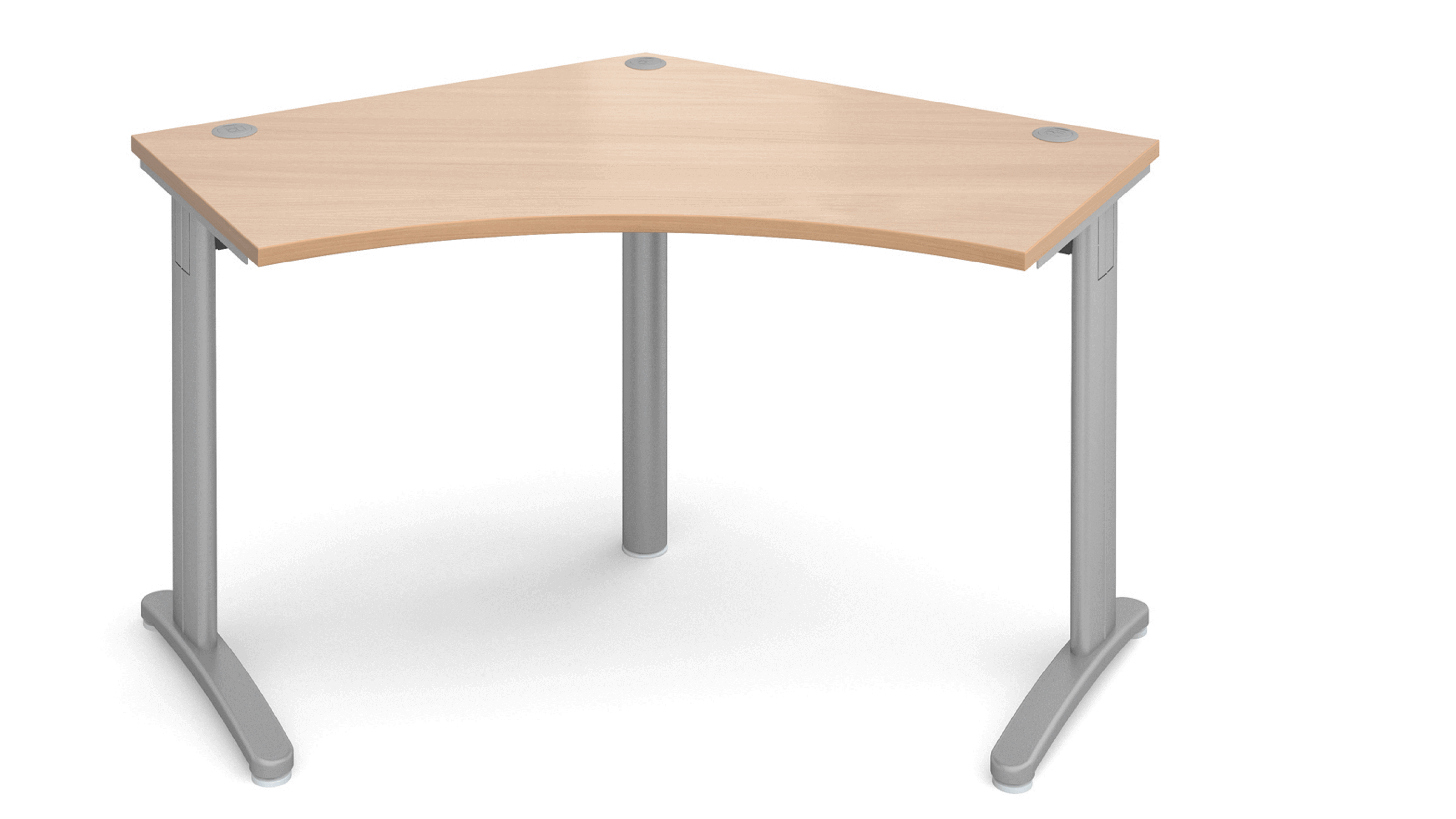 Tr10 Multi Functional Desk 120 Degree Top Image